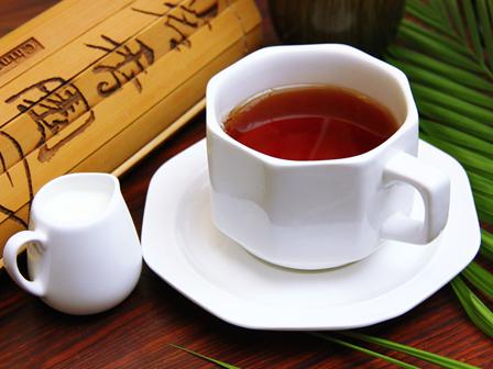 冬天喝什么茶好
