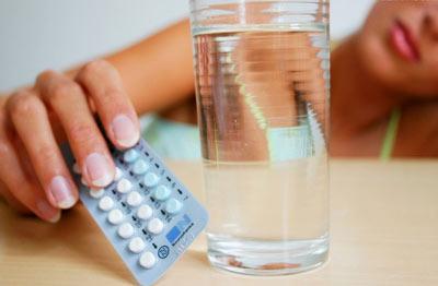 吃紧急避孕药的副作用