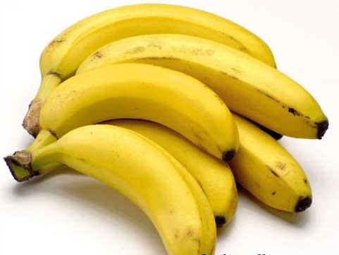 对老人睡眠有帮助的食物之香蕉