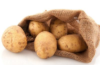 对老人睡眠有帮助的食物之马铃薯