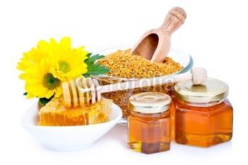 对老人睡眠有帮助的食物之蜂蜜
