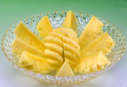 孕妇吃菠萝有什么好处