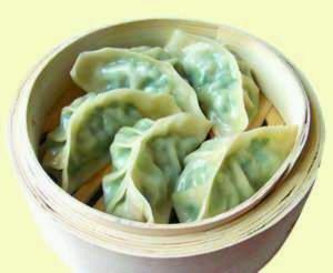 孕妇能吃韭菜饺子吗