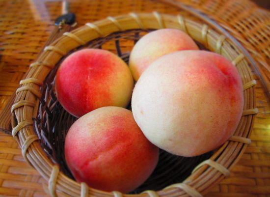 孕妇可以吃水蜜桃吗