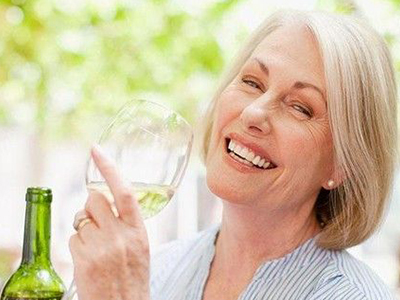 五十岁女人如何保养自己