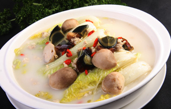 夏季养生汤的做法大全