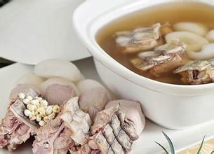 茵陈蚬肉汤